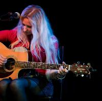 The Happening At The Lansdown presents Sarah Larkham