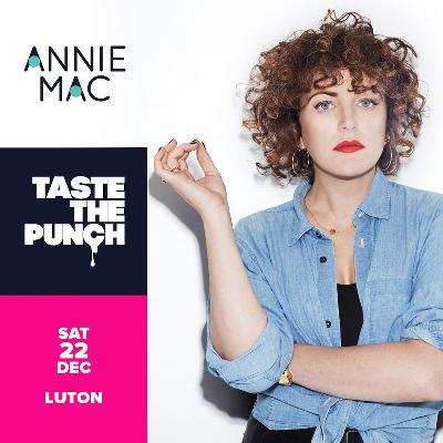 Taste The Punch 2018 Closing Party w/ Annie Mac + Hauswerks