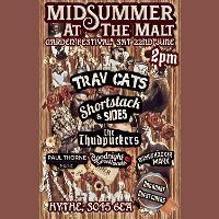 Midsummer at The Malt & Hops