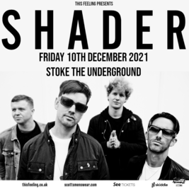 Shader - Stoke