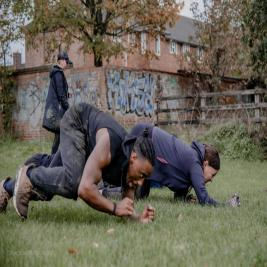 Forest Bootcamp Course Tickets   East Acton London    Sun 24th January 2021 Lineup