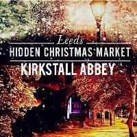Leeds Hidden Christmas Market