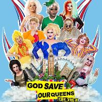 God Save our Queens