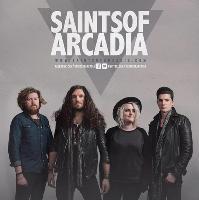 Saints of Arcadia and Tantrum