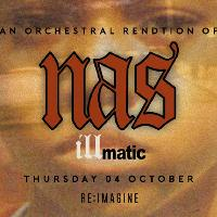 An Orchestral Rendition of Nas