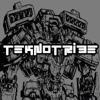 TeknoTribe - Tribe/Acid/Hard Tekno ALL Night - LDN