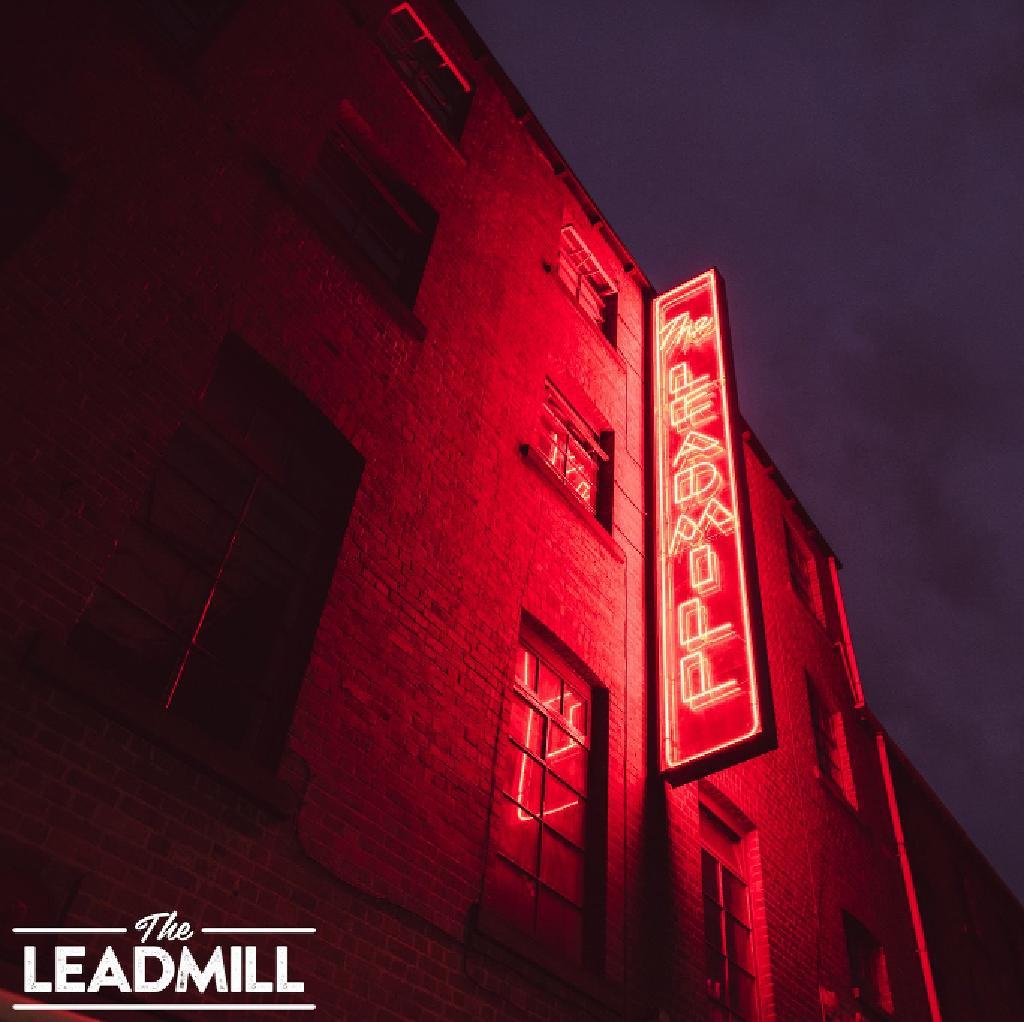 NYE Masquerade Ball! Tickets | The Leadmill Sheffield ...