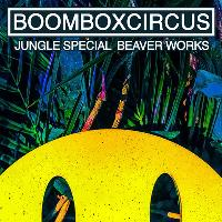 Boombox Circus 'Jungle Special'
