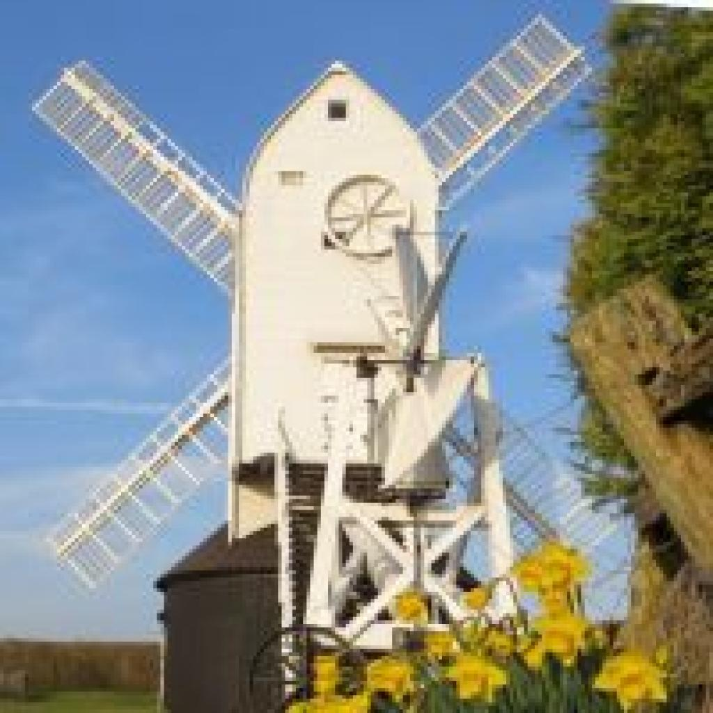 Jill Windmill closed Spring '18 for refurbishment