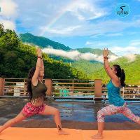 200 Hour Yoga Teacher Training In India, Rishikesh