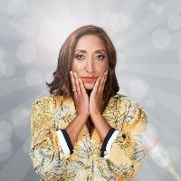 Shazia Mirza - A Work In Progress