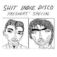 Shit Indie Disco Thursdays - Oasis Special