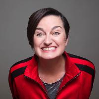 Zoe Lyons: Entry Level Human