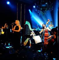 Kate Simko and London Electronic Orchestra