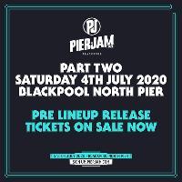 PierJam 2020 Part Two