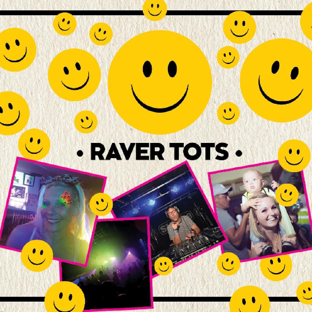 Raver Tots NYD Speical w DJ Slipmatt
