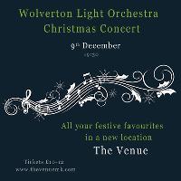 WLO Christmas Concert