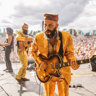 Rhythms Sans Frontieres Festival