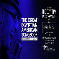 The great egyptian american songbook