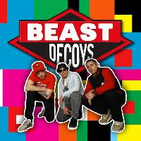 A Tribute to Beastie Boys with Beast Decoys