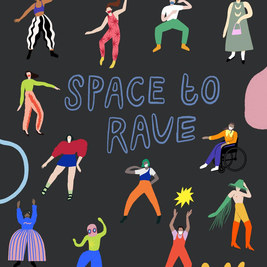 Space To Rave
