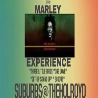The Marley Experience Reggae