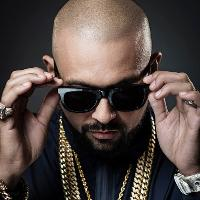 Sean Paul Live In Concert
