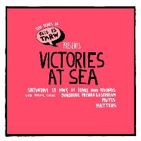 This Is Tmrw Present Victories At Sea