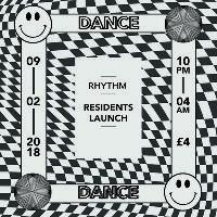 Rhythm Residents Launch