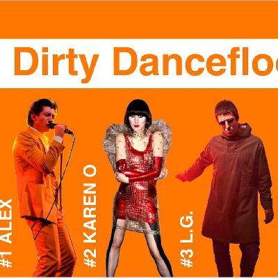 Dirty Dancefloors Tickets | 42nd Street Nightclub Manchester | Fri