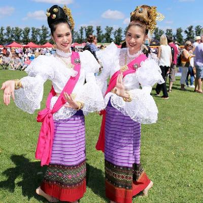 Poole Thai Festival