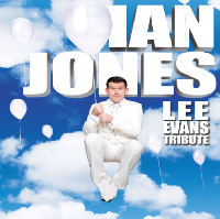 The Lee Evans Experience