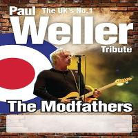 The Modfathers - Paul Weller Tribue Live