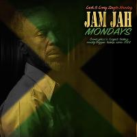 Jam Jah Mondays ft. Ras Tweed / Messenger Douglas / Sweetie C