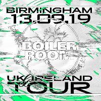Boiler Room: Birmingham