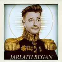 Hilarity Bites Comedy Club feat. Jarlath Regan: Notion