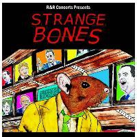 Strange Bones - Beat Generator Dundee + The Bad Kind & VFLambda