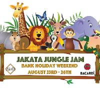 Jakata Jungle Jam Family Day