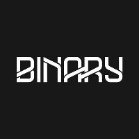 BINARY Presents.. Luuk van Dijk, Jaden Thompson & Special Guest