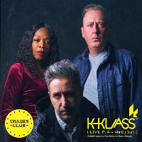K-klass (LIVE P.A + 4hr DJ Set)