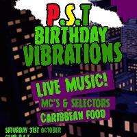 Positive Vibration- onlyjoe, Rags Rudi, JamJah & DJs