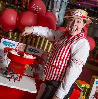 Free fun at Glasgow Hamleys this Easter