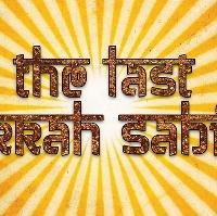 The Last Burrah Sahibs