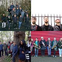 Jazz North Presents Alt-Shift-J