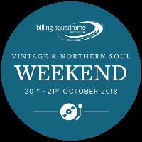 Vintage and Northern Soul Weekend