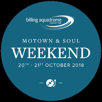 Motown & Soul Weekend