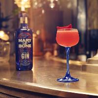 Marylebone Gin opens first ever festive pop-up
