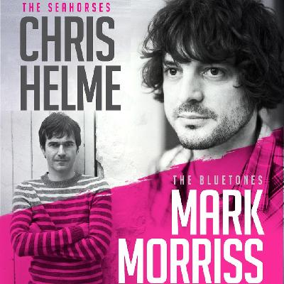 Chris helme the seahorses mark morriss the bluetones tickets chris helme the seahorses mark morriss the bluetones tickets the record factory glasgow solutioingenieria Image collections