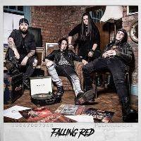 Falling Red