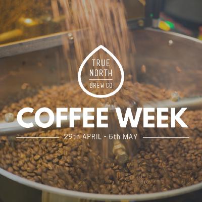 True North Coffee Week British Oak Ale House Sheffield